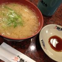 Photo taken at 銚子丸 西船橋店 by mizubuki on 7/26/2013
