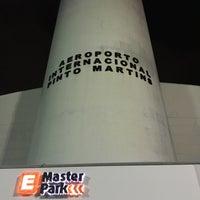 Photo taken at Estacionamento by Alexandre I. on 9/25/2017