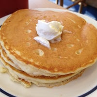 Photo taken at IHOP by Wendy W. on 10/19/2012