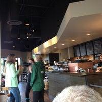 Photo taken at Starbucks by Doris M. on 10/4/2013