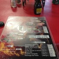 Photo taken at HC de Monterrey by Janet N. on 12/28/2012