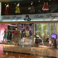 Photo taken at Bettie Page @ Forum Shoppes by Lauren K. on 6/3/2013