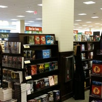 Photo taken at Barnes & Noble by John K. on 4/12/2014