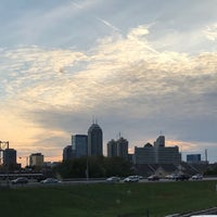 Photo taken at City of Indianapolis by Heather N. on 10/31/2017
