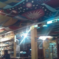 Photo taken at Norton Rats Tavern by Milagros V. on 7/4/2013