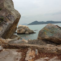 Photo taken at Peng Chau 坪洲 by YML on 11/19/2012