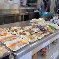 Photo taken at Huong Lan Sandwich IV & Fast Food by Jen Y. on 5/11/2014