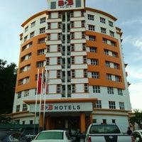 Photo taken at BDB Hotel Sdn Bhd by akmal  D. on 2/3/2017