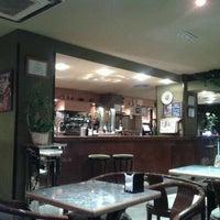 Photo taken at Café Vila by David B. on 11/26/2012