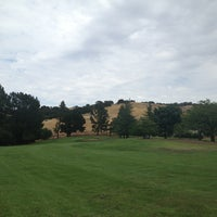 Photo taken at Boundary Oak Golf Course by Robert K. on 7/24/2013