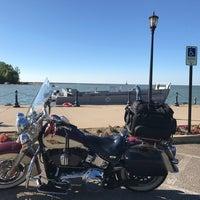 Photo taken at Conneaut Harbor & Marina by Kathi S. on 7/4/2017