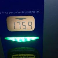 Photo taken at GetGo Gas Station by Kathi S. on 4/1/2017