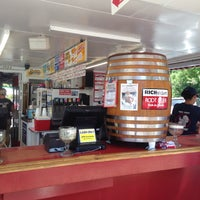 Photo taken at White Turkey Drive-In by Kathi S. on 8/3/2016