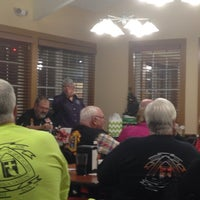 Photo taken at Golden Corral by Kathi S. on 12/28/2016