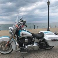 Photo taken at Conneaut Harbor & Marina by Kathi S. on 6/18/2017