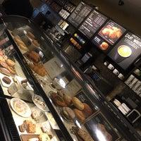 Photo taken at Starbucks by Melenie G. on 1/23/2015