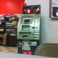Photo taken at Pop-In supermarket by Mrs. G. on 1/26/2013