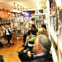 Photo taken at Another Story Bookshop by Spencer J. on 12/24/2012