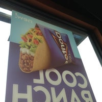 Photo taken at Taco Bell by Thomas A. on 3/19/2013