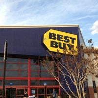 Photo taken at Best Buy by Thomas A. on 2/12/2013