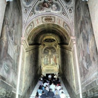 Foto scattata a Scala Santa da Luigi S. il 10/21/2012