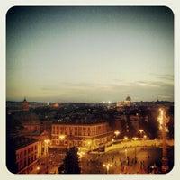 Terrazza del Pincio - Plaza in Roma