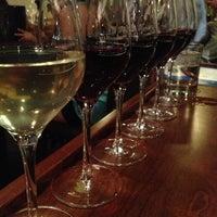 Photo taken at Rootstock Wine Bar by Matt L. on 6/15/2013