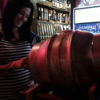 Photo taken at Blackthorn Pub by CL E. on 9/19/2013