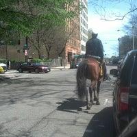 Photo taken at Newark, NJ by Bill F. on 4/30/2013