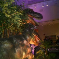 Photo taken at The Manitoba Museum by Tyler S. on 10/4/2012