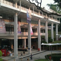 Photo taken at National University of Singapore (NUS) by Zhijie S. on 10/3/2012