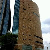 Photo taken at Osaka Museum of History by Michishita M. on 10/7/2012