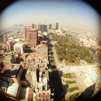 Foto tomada en Torre Latinoamericana por Krn el 12/29/2012