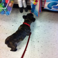 Photo taken at Chuck & Don's Pet Food Outlet by Laura v. on 5/18/2013