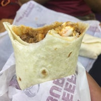 Photo taken at Taco Bell by Ryan C. on 8/26/2017