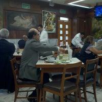 Photo taken at Salon Niza by Lindoro C. on 11/5/2012
