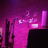 Photo taken at Kantaldi by Eva P. on 6/1/2013