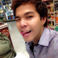 11/20/2012 tarihinde Banoyziyaretçi tarafından 7-Eleven'de çekilen fotoğraf