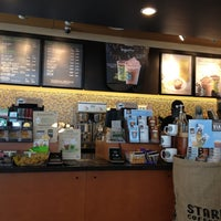 Photo taken at Starbucks by KimPink on 5/14/2013