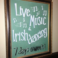 Photo taken at Raglan Road Irish Pub by Dan B. on 2/6/2013