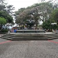Photo taken at Universidad de Costa Rica by César C. on 5/20/2013