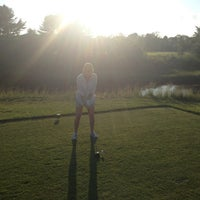 Photo taken at Cape Arundel Golf Course by hannah f. on 6/14/2013