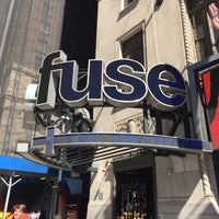 Photo taken at Fuse TV by Andrew L. on 4/17/2016