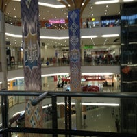Photo taken at IOI Mall by Solly S. on 8/13/2013