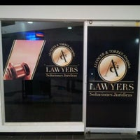 Photo taken at A&T LAWYERS S.A.S. Soluciones Jurídicas by Francisco A. on 9/3/2013