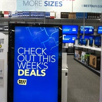 Photo taken at Best Buy by King E. on 4/20/2013