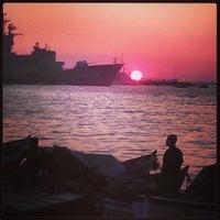 6/15/2013 tarihinde Yagmur U.ziyaretçi tarafından İnciraltı Sahili'de çekilen fotoğraf
