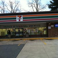Photo taken at 7-Eleven by Mike B. on 1/6/2013