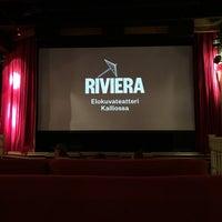 5/25/2017 tarihinde Katariina K.ziyaretçi tarafından Riviera'de çekilen fotoğraf
