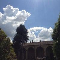 Foto scattata a Certosa di Pontignano da K.Emre il 6/6/2013